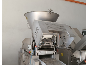 Stork THV 400 Lebensmittelmaschinen