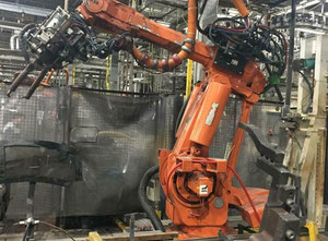 Industrialní robot ABB  / Fanuc 6400 / S-430 / S-420