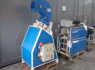 Jbb Metal Mechanika MPK-320 P00303048