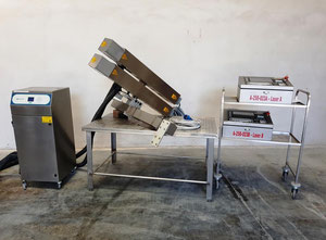 Domino BCP3 DPX1000 Packing machine