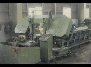 İkinci el metal testere WONGONG IND WBS-600S