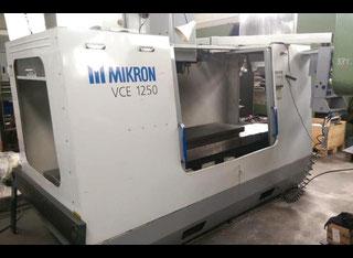 Mikron Haas VCE 1250 P00303081