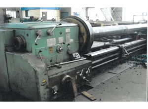 INWANG 1H65/RT117 lathe - others
