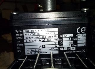 Chocotech SUCROFORM W-300 P00303091