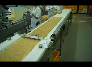Máquinas para caramelos Chocotech SUCROFORM W-300