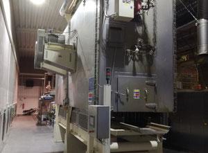 Cpm Wolverine Proctor Ltd. SND 1.5 x 202 Lebensmittelmaschinen