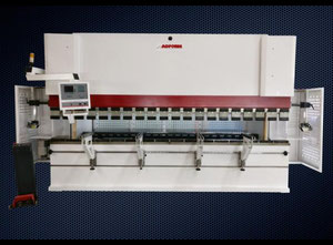 ADFORM APHS-LASER4106X150 - DA51 Press brake cnc/nc