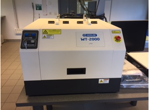 Macchina per wafer Semilab WT-2000PVN