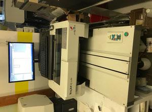 Polyprint Textjet Plus + PC + PreTreater III Digitaler drucker