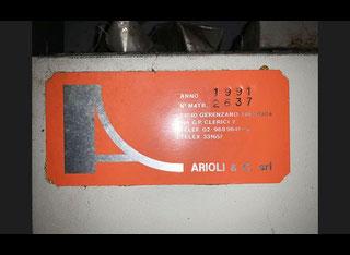 Arioli 2100mm P00303143