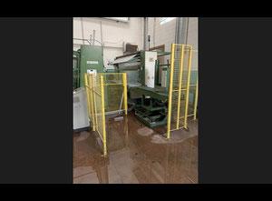 CTM IMBALLATRICE I50 PL250 Verpackungsmaschinen