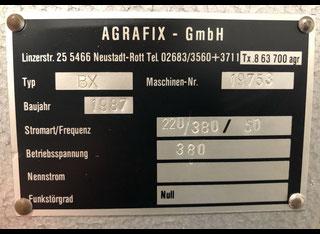 Agrafix BX P00304004