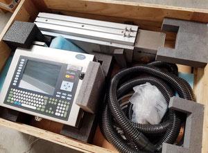 Domino BCP5 - DSL PLUS Verpackungsmaschinen