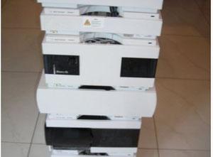 AGILENT 1260 INFINITY/1200 HPLC SYSTEM Analysegerät