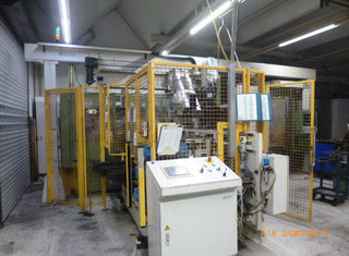 Hoffmann Type de machine: RAW 630 x 2500 x100 P00304062