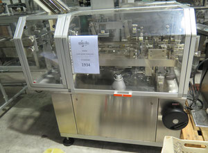 Promatic AS 60 Kartoniermaschine