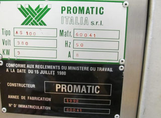 Promatic AS 100 P00304072