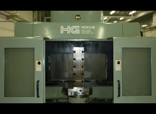 Hitachi Seiki HG400Ⅲ P00304076