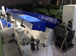 Used Iemca TAL 65 / 32 AUTO Bar feeder