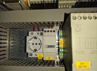 Trumpf tc 600L 1300 P00305004