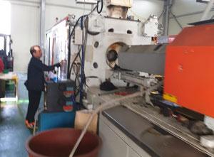 UBE UBE  650 ton Spritzgießmaschine