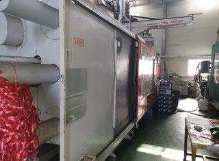 UBE UBE  650 ton P00305018