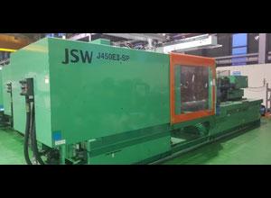 Jsw J450 EII-SP Spritzgießmaschine