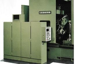 Liebherr LC-1002 CNC Zahnrad-Wälzstoßmaschine