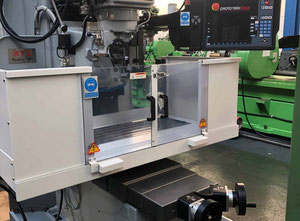 XYZ 3500 SMX cnc vertical milling machine