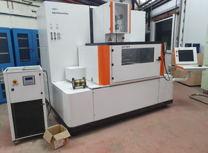 Agie Charmilles CUT 30 P Wire cutting edm machine