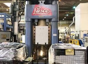 Screw press Lasco SPP 315 - 500 ton