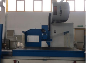 Used CME FS-4 cnc Milling machine