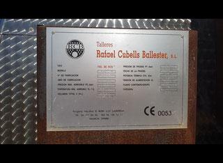 Talleres Rafael Cubells 3000-8 P00305047