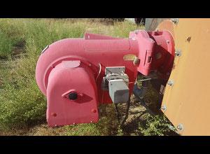 Talleres Rafael Cubells 3000-8 Industrial boiler
