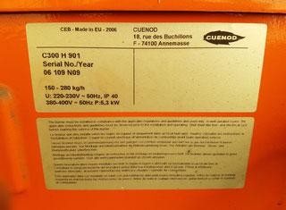 Cuenod C300 P00305050
