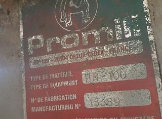 Promill B4 BN100 OCC P00305056