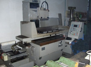Used Lodi T60.35 CN Surface grinding machine