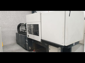 Demag Intelect 80-310 Injection moulding machine (all electric)