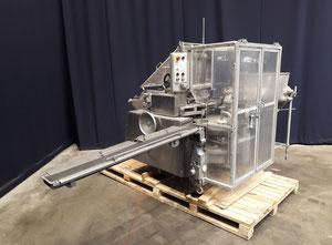Benhil 8380 Molkerei - Butterherstellung-, Butterverpackung- und Butterportioniermaschine
