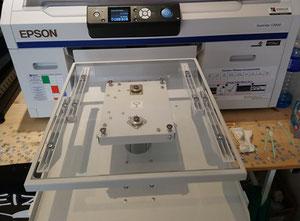 Epson SC-F2000 Принтер для печати по текстилю