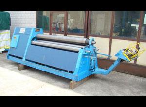 Davi MCA 2020 Plate rolling machine - 4 rolls