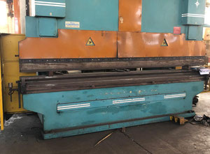 Used Vimercati phs250 x 4000 Press brake