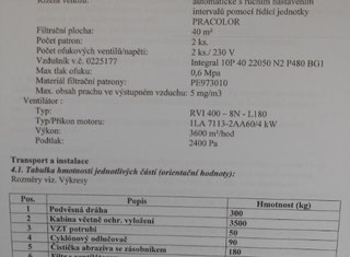 Oteco OPTIMA-J 10-14-T-2/7,5 FR P00306012