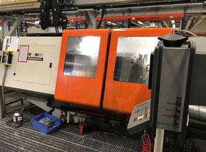 Gildemeister GDM 90 MC Drehmaschine CNC