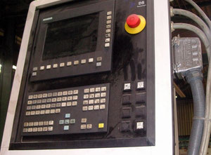 Wotan Rapid 3 K CNC Plattenbohrwerk
