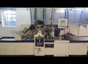 Tvarování termoplastů - Tvarující, plnící a  uzavírací linka Illig HSA 50d