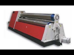 Used DAVI Plate Roll machine MCA 2020 - 4 rolls