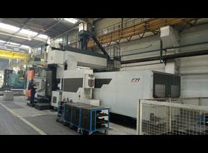 Centro de mecanizado 5 ejes Vision Wide Co FA 6233