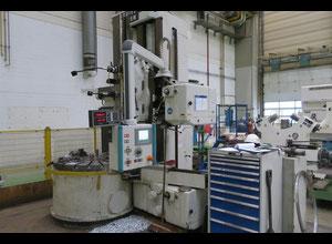 DÖRRIES SD 125 Karusselldrehmaschine CNC