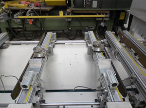 Centre d'usinage à bois cnc SCM TECH Z2-31